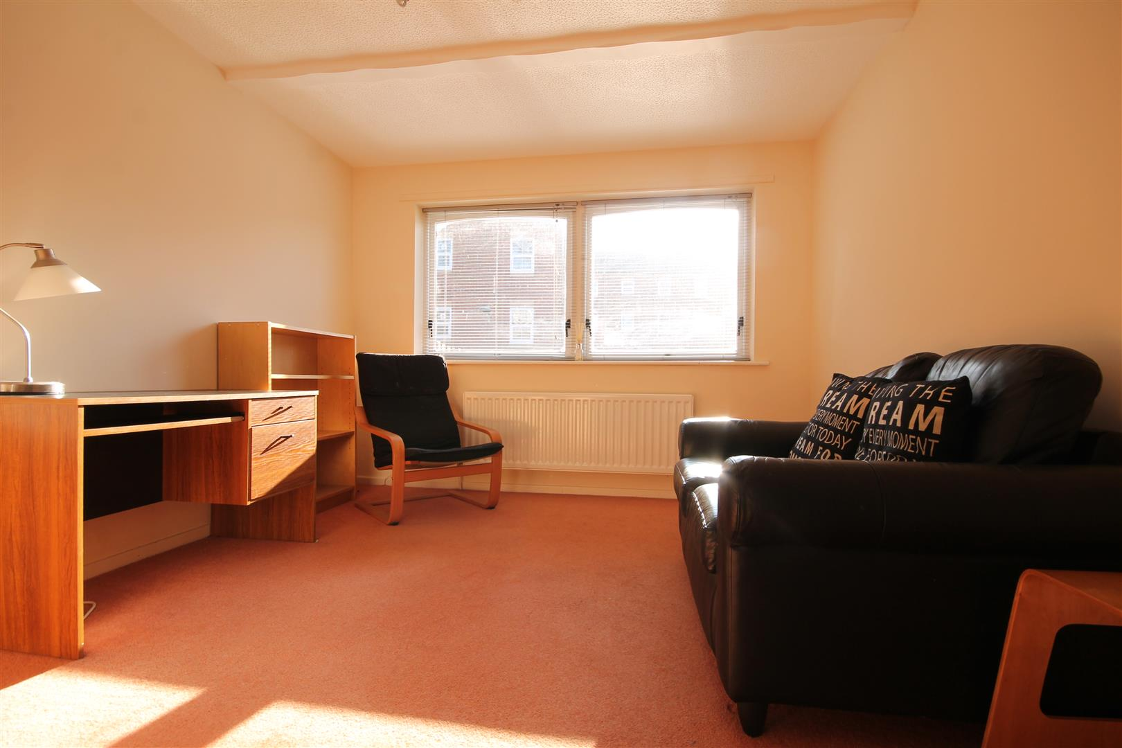 Windmill Court Newcastle Upon Tyne, 1 Bedrooms  Apartment ,For Sale